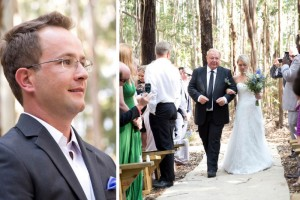 The Silver Sixpence Wedding Venue, Forest Wedding